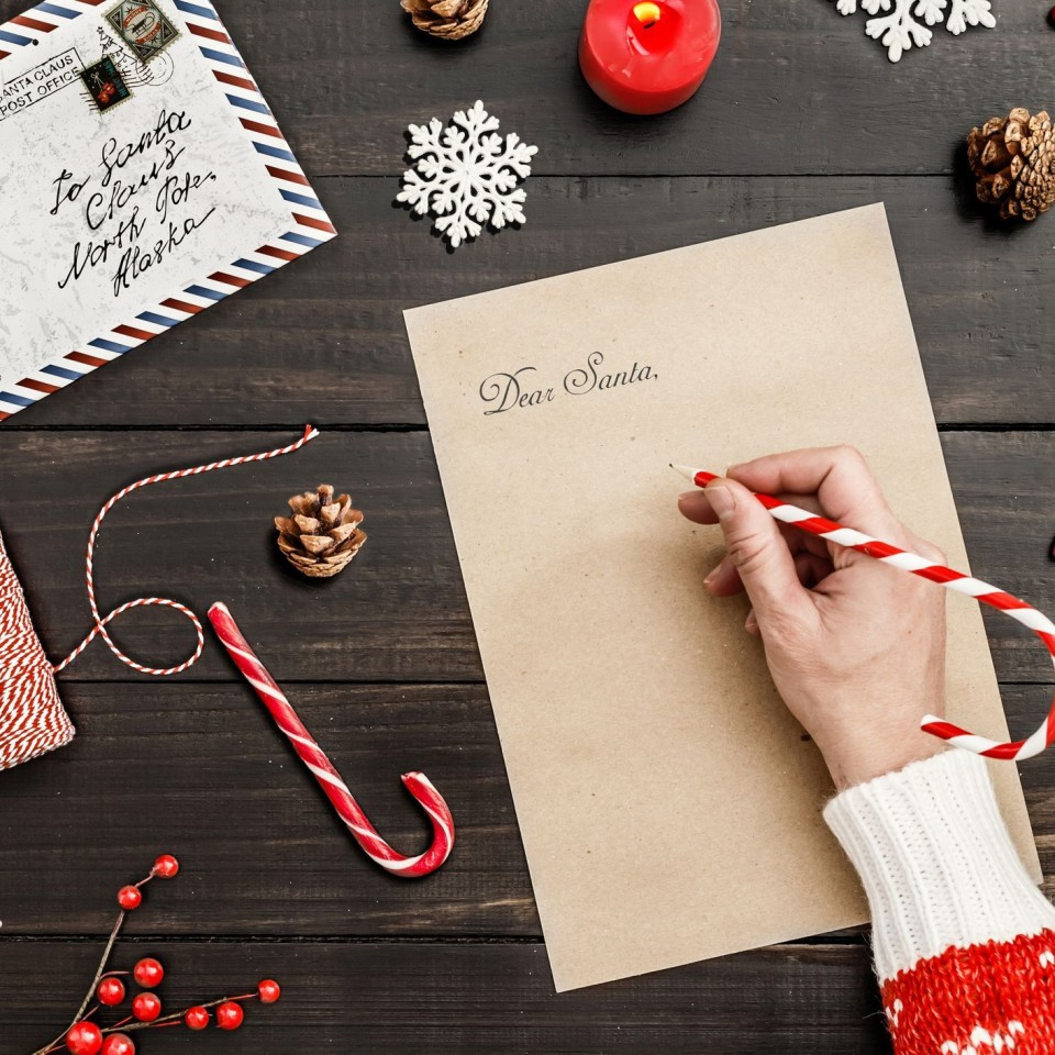 008 Wonderful Christma Stationery Template Word Free High Definition  Religiou For Downloadable960