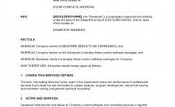 008 Wonderful Consulting Agreement Template Word High Resolution  Sample Free
