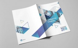 008 Wonderful Free Adobe Indesign Annual Report Template High Resolution