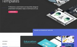 008 Wonderful Ppt Template For Teacher Design  Teachers Free Download Powerpoint Education Kindergarten