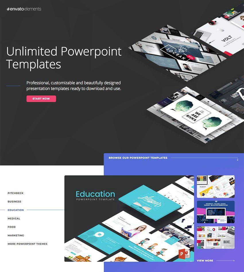 008 Wonderful Ppt Template For Teacher Design  Teachers Free Download Powerpoint Education KindergartenFull