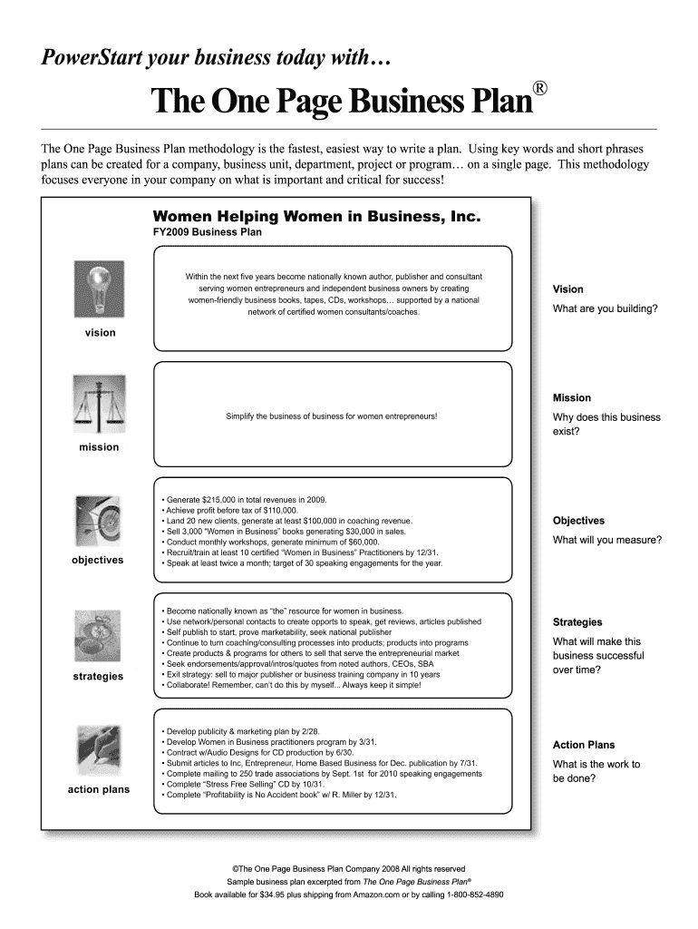 008 Wonderful Startup Busines Plan Template Design  Free Download DocFull