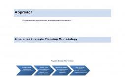 008 Wonderful Strategic Busines Plan Template Picture  Doc Word Sample
