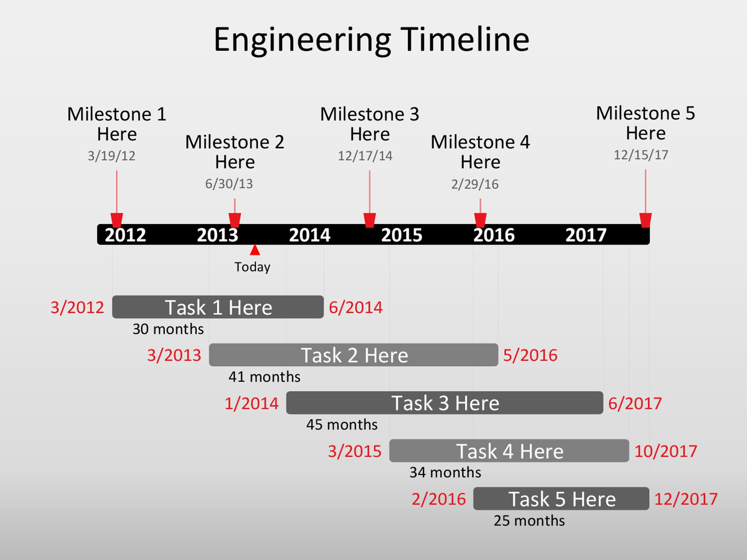 008 Wonderful Timeline Template For Word 2016 High Definition Full