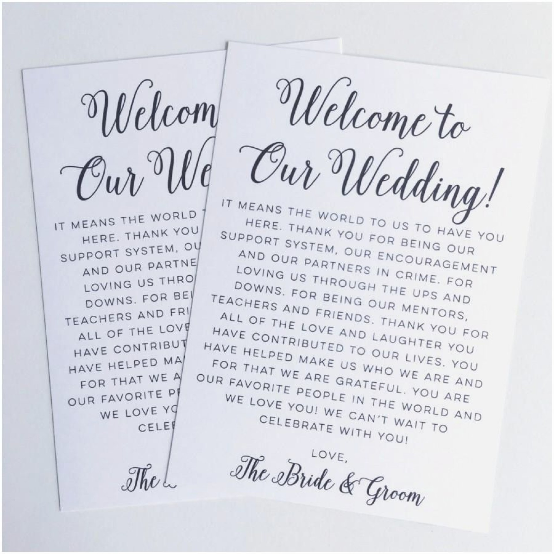 008 Wonderful Wedding Welcome Bag Letter Template Concept  Free1920