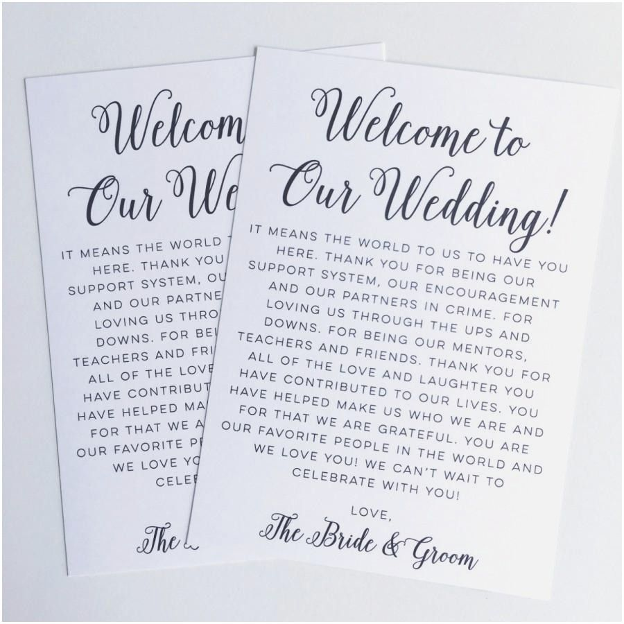 008 Wonderful Wedding Welcome Bag Letter Template Concept  FreeFull