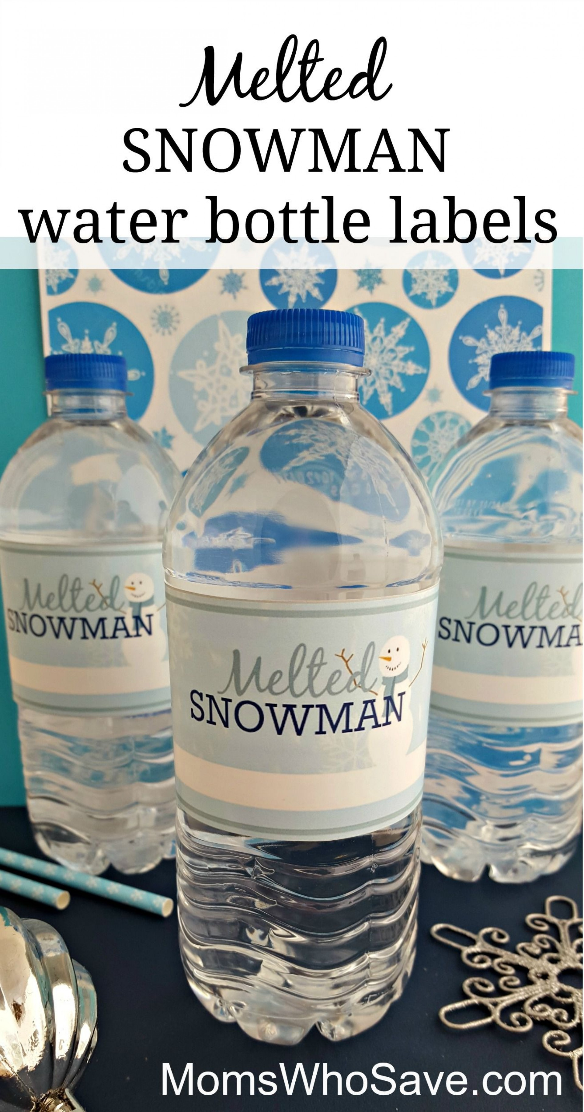 008 Wondrou Diy Water Bottle Label Template Free Inspiration 1920