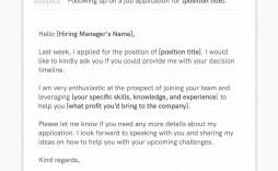 008 Wondrou Follow Up Email Sample After No Response Template Idea
