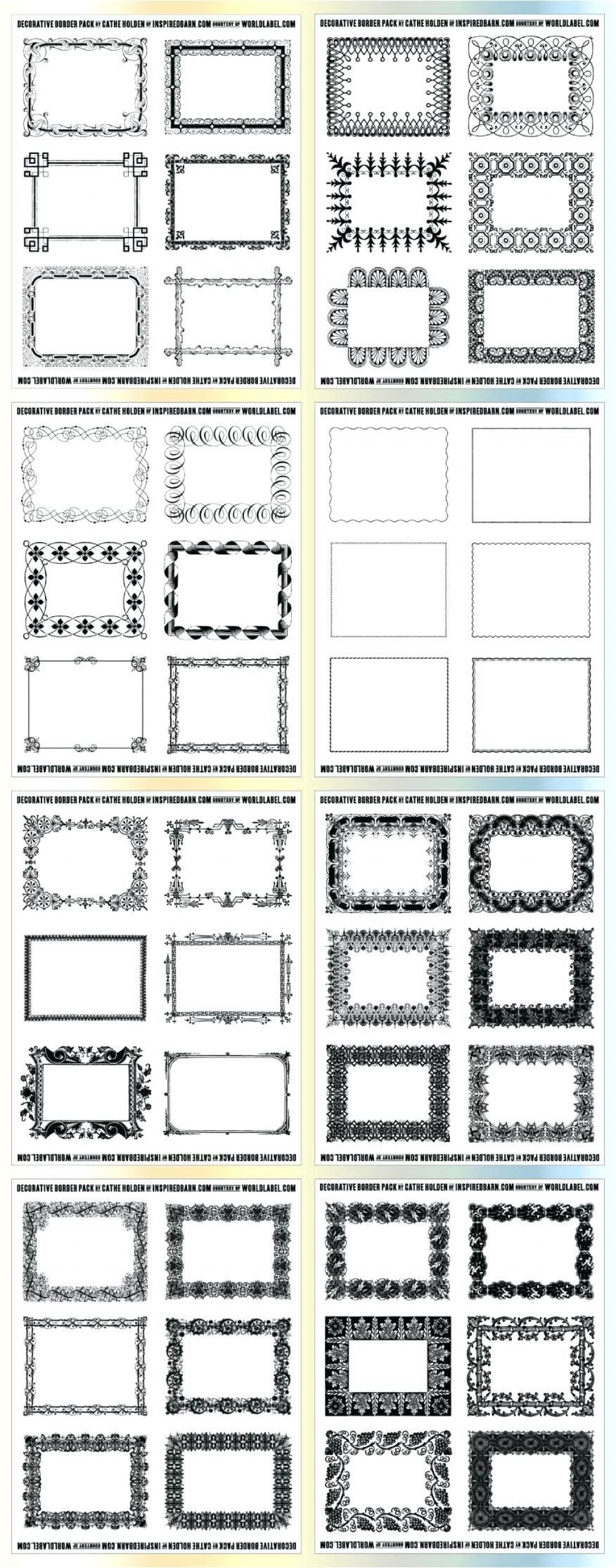 008 Wondrou Free Mail Label Template Example  Printable Addres 1 X 2 5 8 For Word DownloadLarge