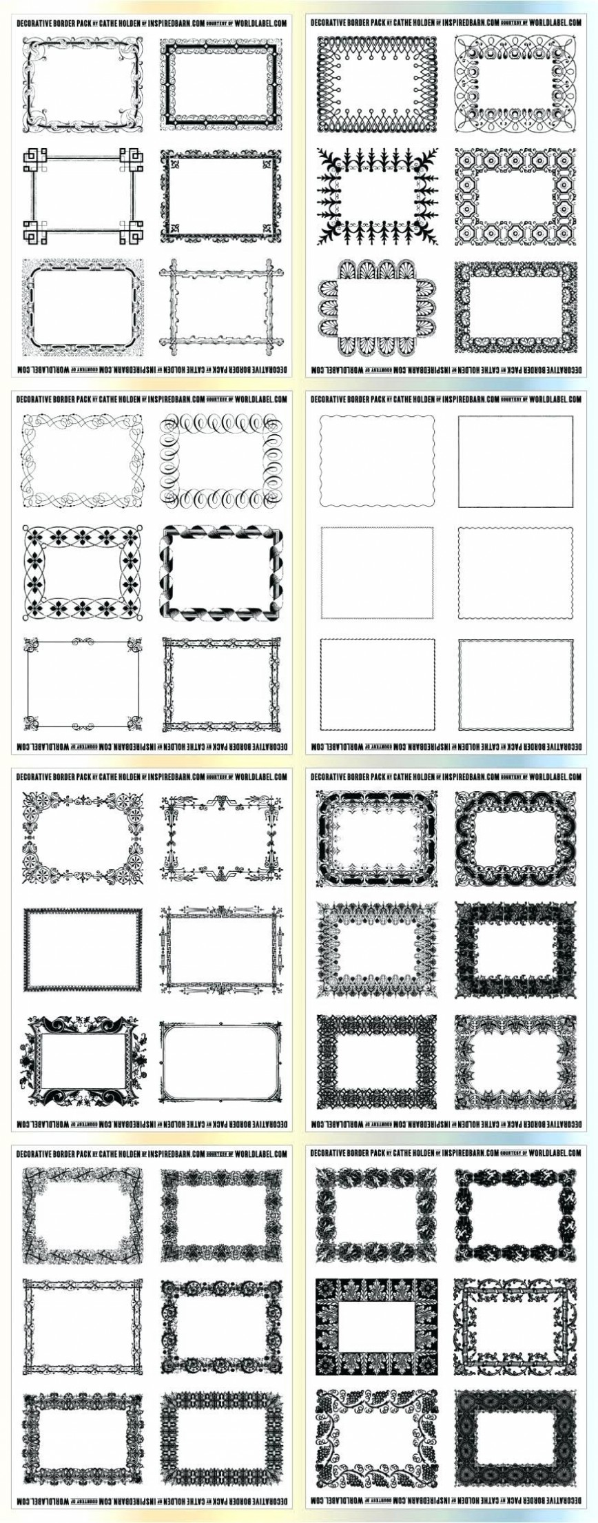 008 Wondrou Free Mail Label Template Example  Printable For Word 5160 Downloadable Mailing Download