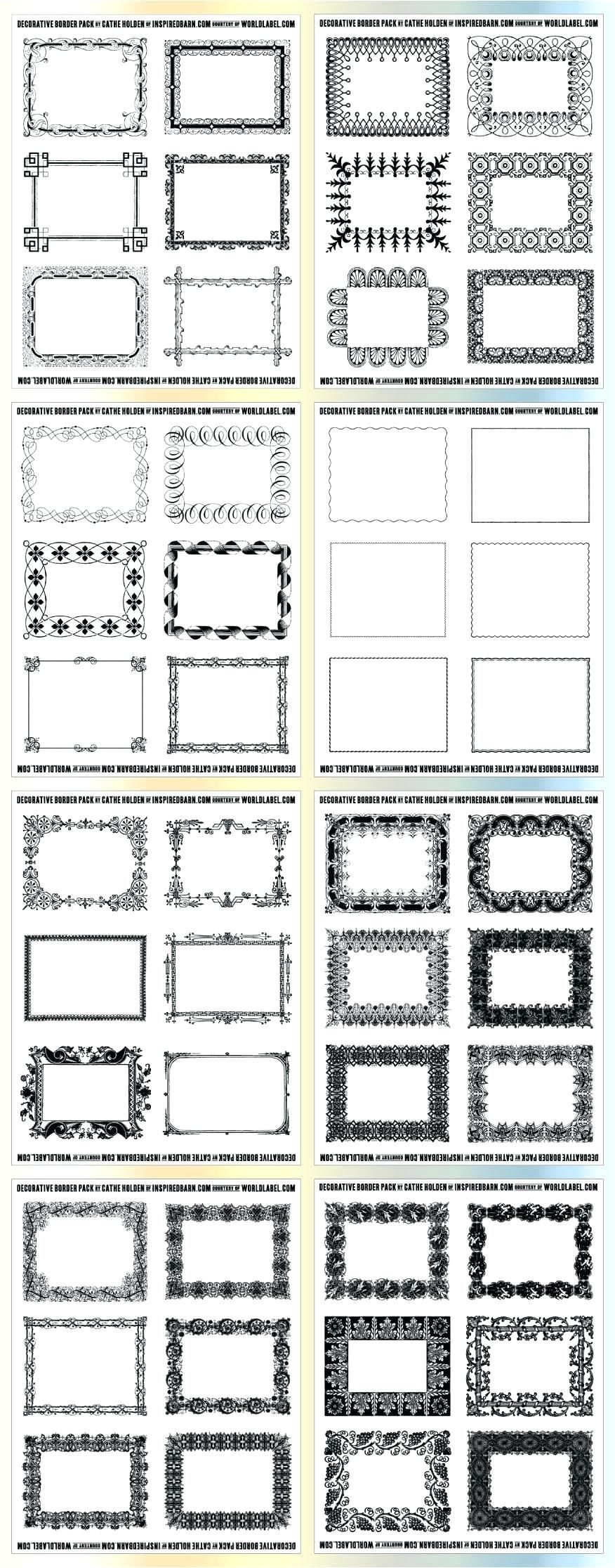 008 Wondrou Free Mail Label Template Example  Printable Addres 1 X 2 5 8 For Word DownloadFull