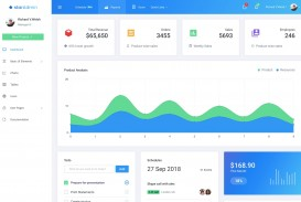 008 Wondrou Free Php Website Template Highest Quality  With Admin Panel Download Source Code And Database Cm