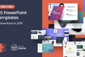 008 Wondrou Ppt Slide Design Template Free Download Inspiration  Best Executive Summary