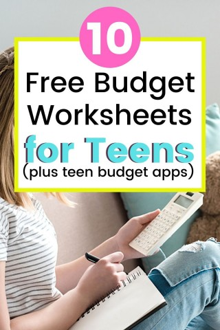 009 Amazing Free Printable Home Budget Form Photo  Spreadsheet Template320