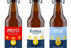 009 Amazing Microsoft Word Beer Bottle Label Template Image