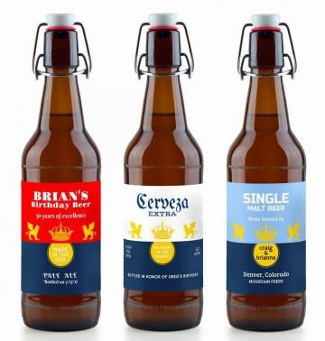 009 Amazing Microsoft Word Beer Bottle Label Template Image 360