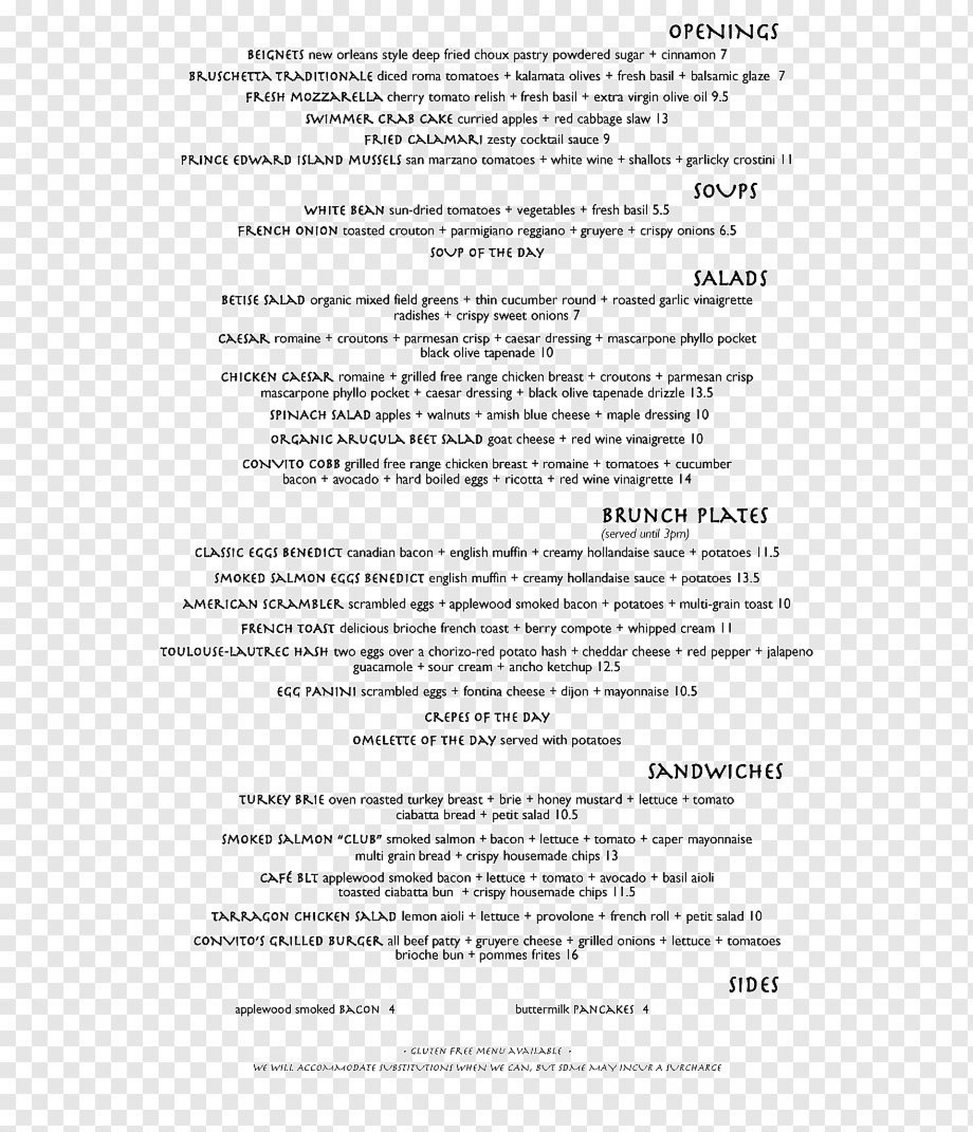 009 Amazing M Word Menu Template Picture  Microsoft Weekly Restaurant1920
