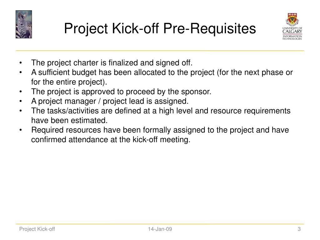009 Amazing Project Kickoff Meeting Email Template Picture  Kick OffLarge