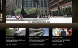 009 Amazing Website Design Site Map Template