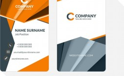 009 Archaicawful Double Sided Busines Card Template Inspiration  Templates Word Free Two Microsoft