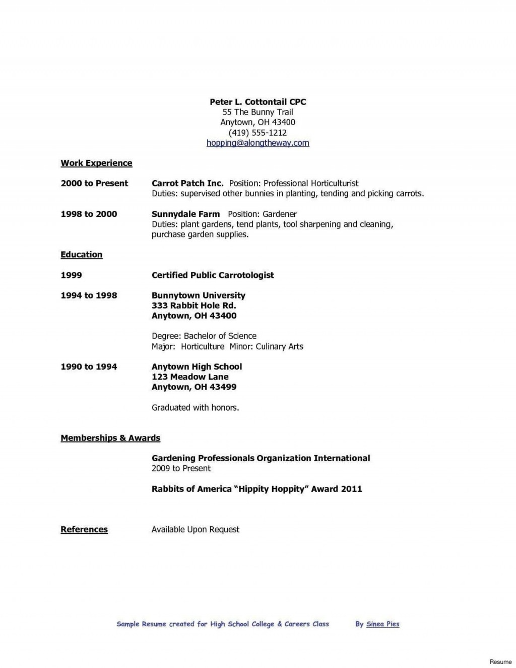 009 Archaicawful Free High School Graduate Resume Template Def  TemplatesLarge