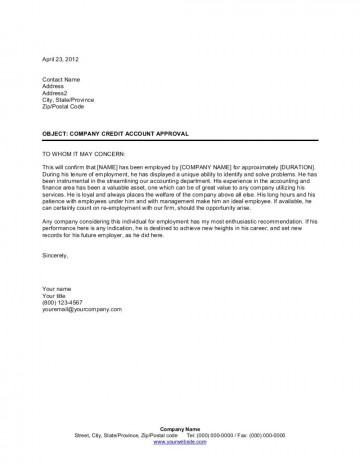 009 Archaicawful Letter Of Recomendation Template High Definition  Reference For Employment Sample Recommendation Teacher Student From Employer360