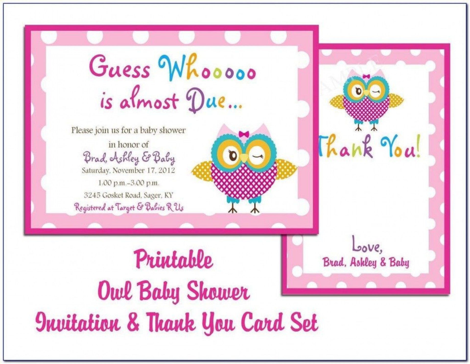 009 Archaicawful Microsoft Word Invitation Template Baby Shower Example  Free Editable Invite1920