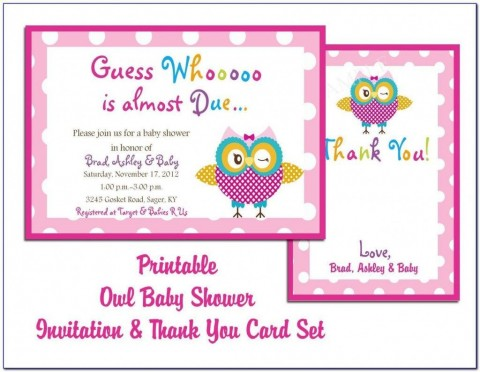 009 Archaicawful Microsoft Word Invitation Template Baby Shower Example  M Invite Free480