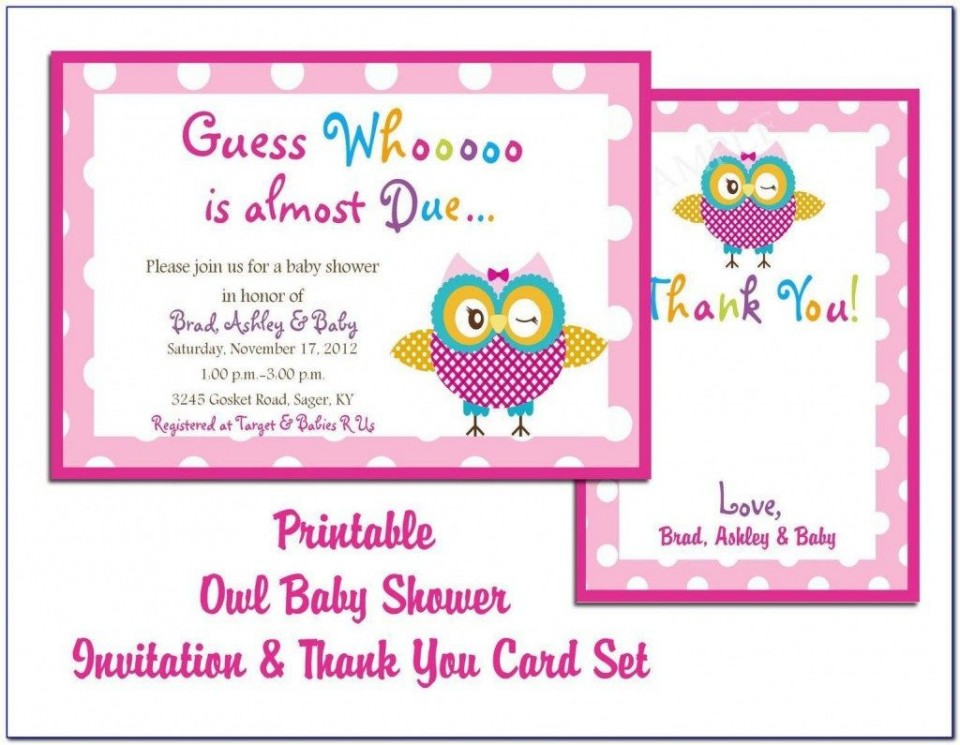 009 Archaicawful Microsoft Word Invitation Template Baby Shower Example  M Invite Free960