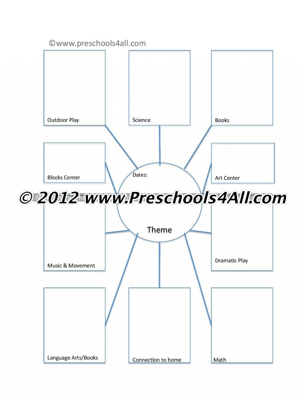 009 Archaicawful Pre K Lesson Plan Template Printable Inspiration  Pre-kLarge