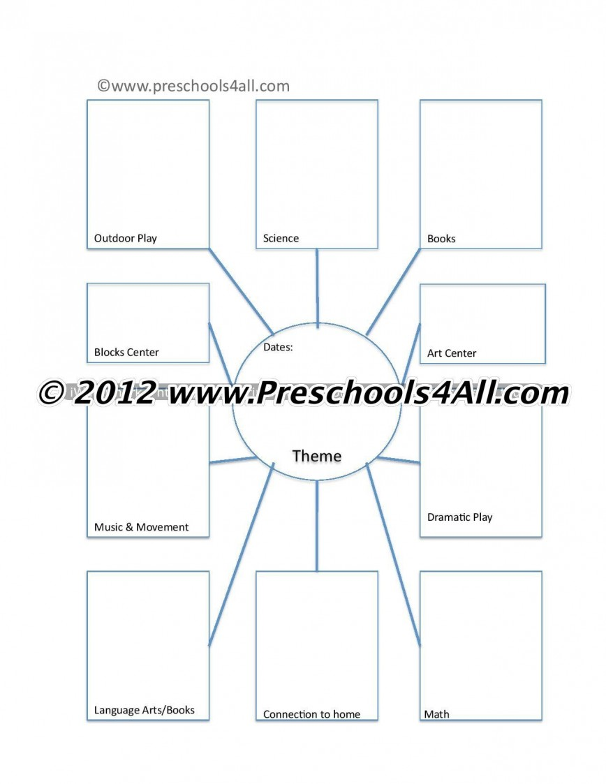 009 Archaicawful Pre K Lesson Plan Template Printable Inspiration  Pre-k