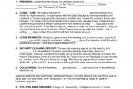 009 Archaicawful Rent To Own Agreement Template Concept  Contract Florida South Africa