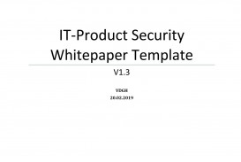 009 Archaicawful Technical White Paper Template Highest Quality  Example Doc