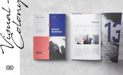 009 Astounding Annual Report Design Template Indesign High Definition  Free Download