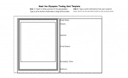 009 Astounding Baseball Card Template Word Picture  Lineup Microsoft Free