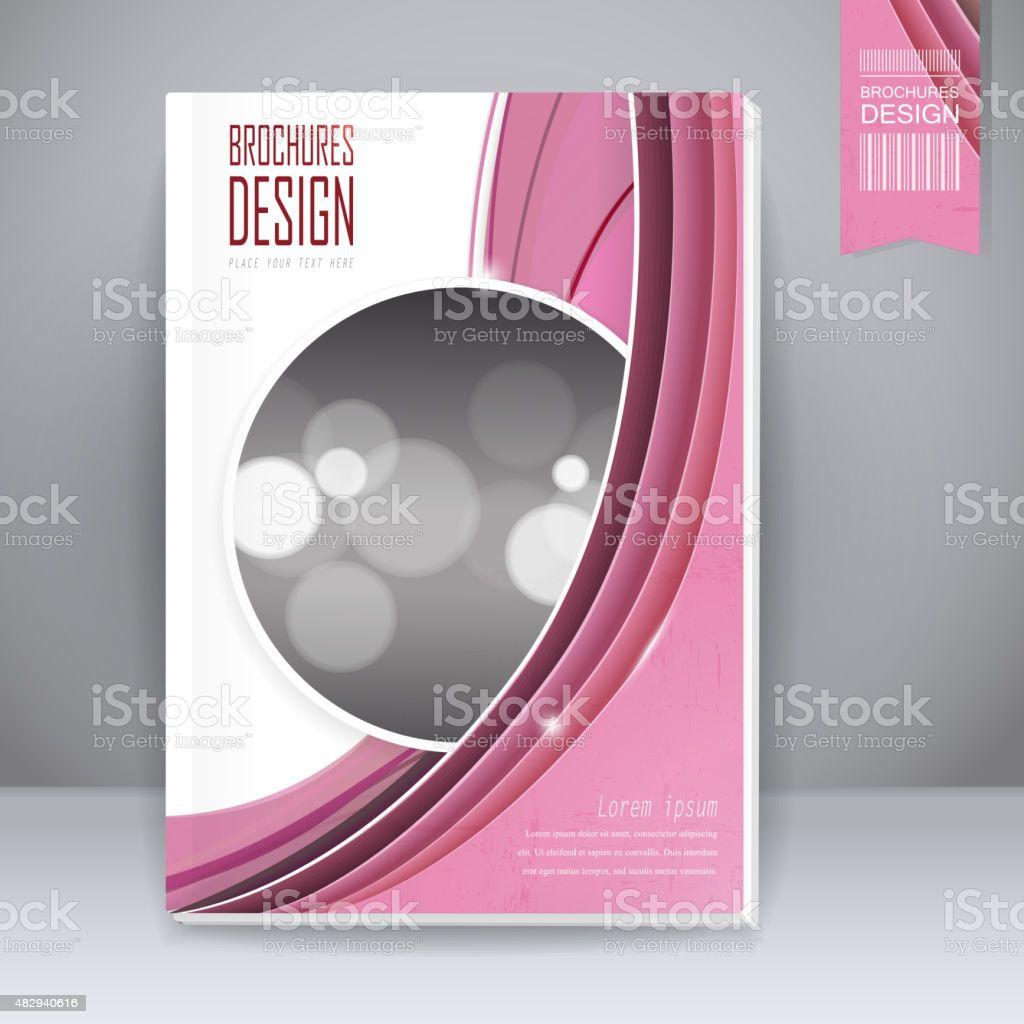 009 Astounding Book Cover Template Free Download High Resolution  Illustrator Design Vector IllustrationFull
