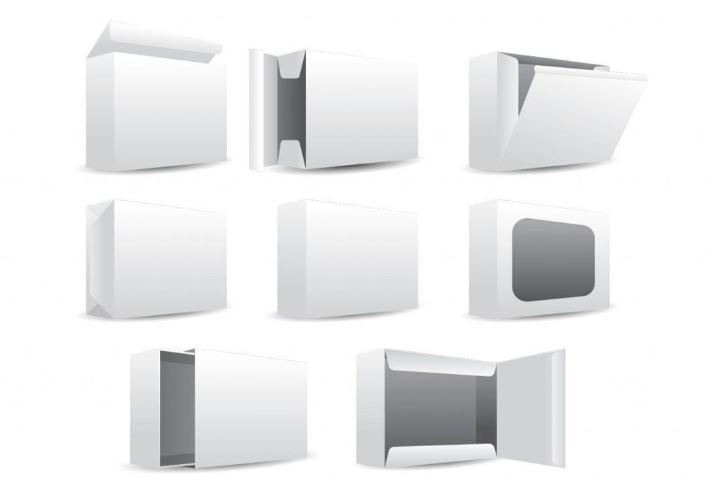 009 Astounding Box Design Template Free High Def  Text Download PackagingLarge