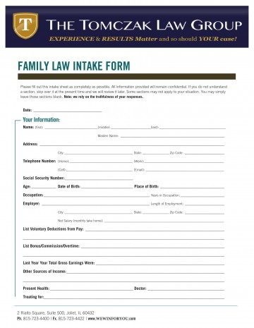 009 Astounding Client Information Form Template Excel High Resolution 360