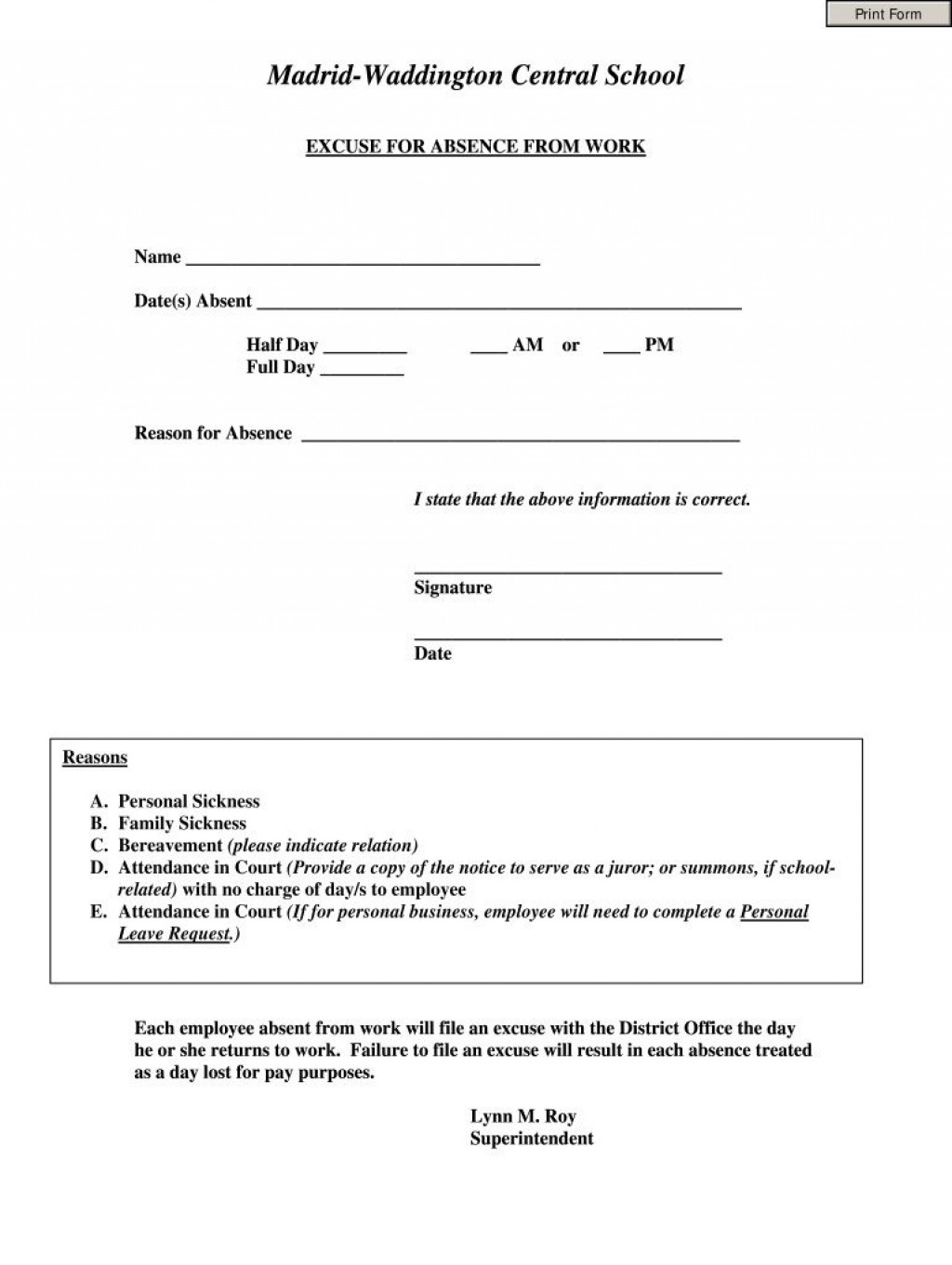 009 Astounding Doctor Note Template Pdf High Def  Free Sample For WorkLarge