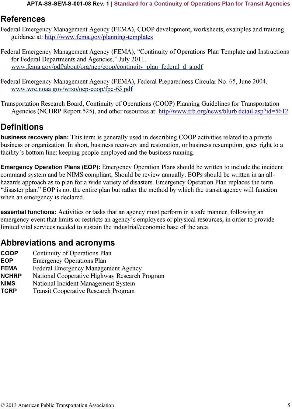 009 Astounding Emergency Operation Plan Template Design  For Churche Fema BasicFull