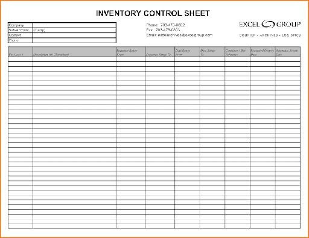 009 Astounding Free Inventory Spreadsheet Template High Def  Ebay ToolLarge