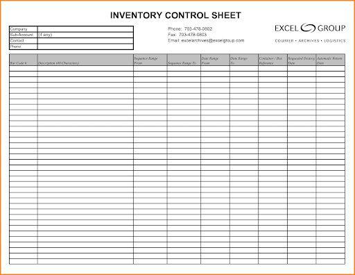 009 Astounding Free Inventory Spreadsheet Template High Def  Ebay ToolFull