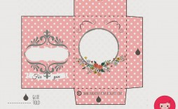 009 Astounding Gift Card Envelope Template Design  Templates Voucher Diy Free Printable