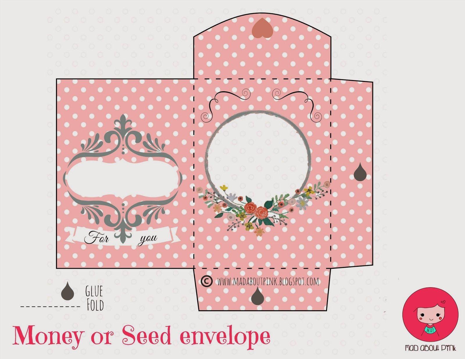009 Astounding Gift Card Envelope Template Design  Templates Voucher Diy Free PrintableFull