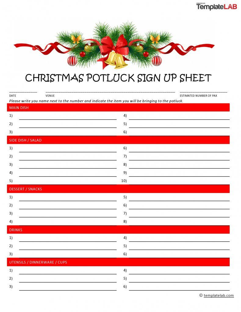009 Astounding Pdf Sign In Sheet Template Sample  Up