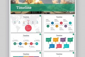 009 Astounding Timeline Template Presentationgo Highest Quality