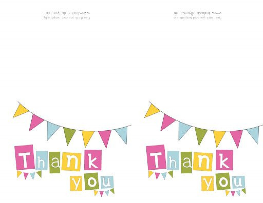 009 Awesome Free Thank You Note Template Word Picture  Card DownloadLarge