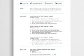 009 Awesome Resume Template M Word Free High Def  Modern Microsoft Download 2010 Cv With Picture