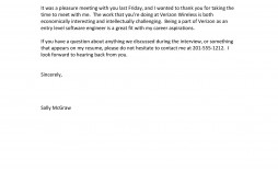 009 Awesome Thank You Note Template For Interview Inspiration  Letter Example Word Job