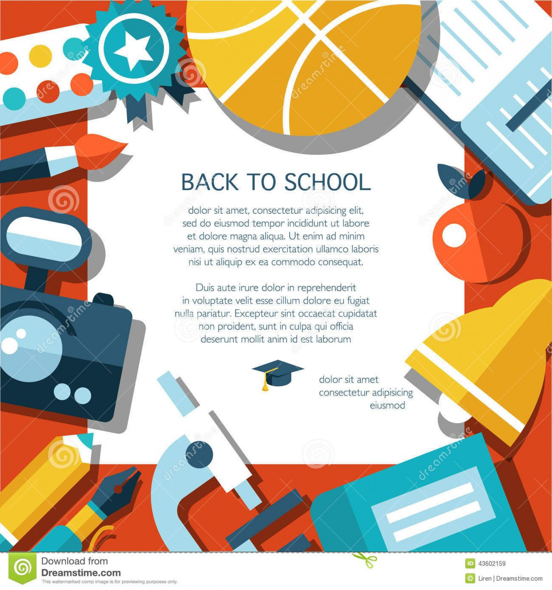 009 Awful Free School Flyer Design Template Highest Quality  Templates Creative Education Poster1920